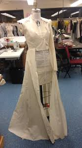 Webster University Costume Design Erin Reed Costume Construction The Miser