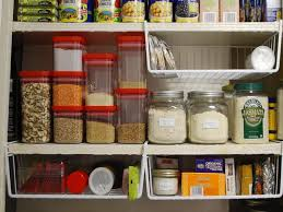 organizing kitchen cabinets pots and pans