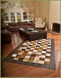 cowhide patchwork rugs australia