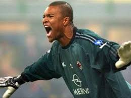 Nelson de jesús da silva. Former Ac Milan Keeper Dida Could Return To Playing With Portuguesa Goal Com