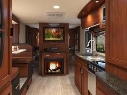 Travel trailers interior Custom Lance 2295 Pinterest Lance 2295 Travel Trailer Standard Exterior Kitchen And Available