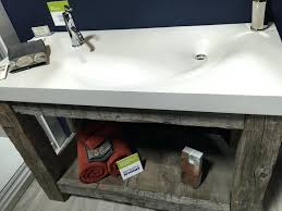 learn how to make concrete sinks at the design school located in tempe az april 2016concrete