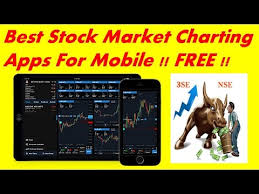 Stock Market Charting App Best Stock Market Charting Apps For Mobile Free Free