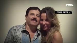 Kate del Castillo convierte su relación con El Chapo en una serie de  Netflix | Televisión