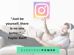 60 Instagram Bio Quotes That Define The Real You 2019