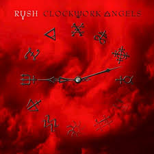 <b>Rush</b> - <b>Clockwork Angels</b> (CD) : Target