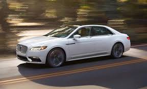 2018 lincoln sedan. brilliant 2018 2017 lincoln continental intended 2018 lincoln sedan