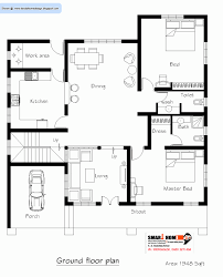 4 bedroom 2300 sq ft house plans