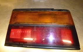 Rover 200 Rear Lights Rover 200 213 216 85 90 Mk1 Offside Drivers Rear Light Lamp Unit