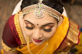 shaadi scenes 8 bridal makeup artists in bangalore to put on your sd dial
