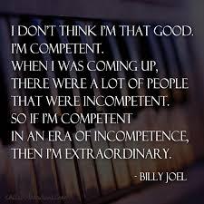 Billy Joel Quotes. QuotesGram via Relatably.com