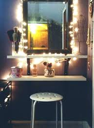 vanity desk with lights large vanity table large tabletop vanity mirror with lights desktop makeup mirror