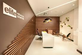 Scandinavian office design doctors office waiting room design