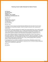 Nursing Cover Letter Photos Hd Goofyrooster