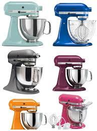 all kitchenaid colors. all kitchenaid colors modern kitchen mixer mixers cool design ideas t