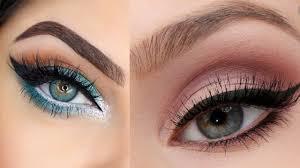 perfect eye makeup tutorial for beginners soft everyday eye makeup tutorial