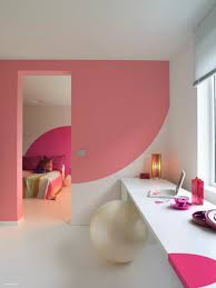 Adorable Wall Painting Design For Kids Bedroom With Soft Green