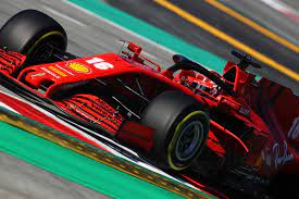 Ferrari Rivals Surprised And Shocked By Team S Engine Settlement With Fia Formula 1