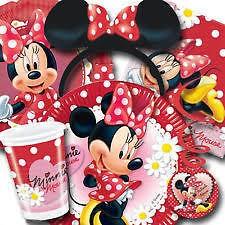 Festa a tema Minnie