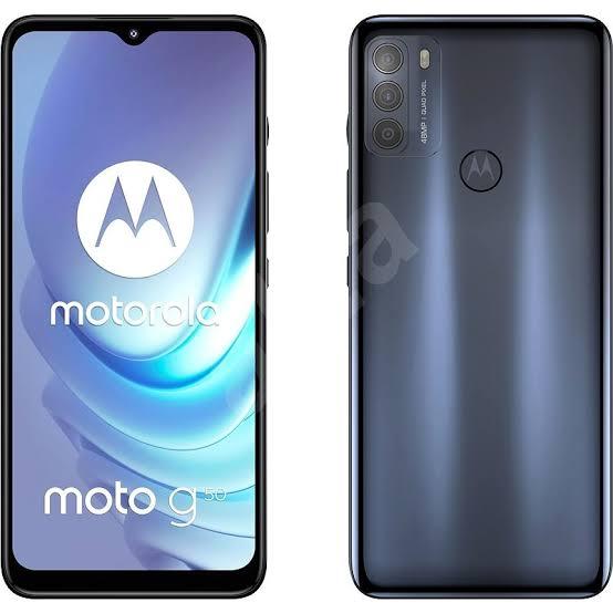 Motorola Moto G50 5G Price Launch in India, Specs Features Cameras