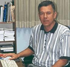 Dr. Wayne Marino   Kinesiology