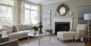 benjamin moore revere pewter living room. Contemporary Moore Benjamin Moore Lily White Living Room Looks Like Revere  Pewter Traditional Style By Mae Design On R