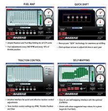 bazzaz performance tc z fi zfi quickshifter qs traction control bazzaz qs 4 stand alone quick shifter unit