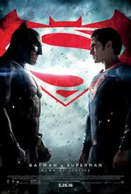 Batman v Superman: Dawn of Justice - Wikipedia