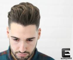 Hairstyles For Men Stylish Medium Hairstyle Cool Haircuts Decent