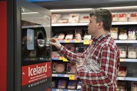 Reverse Vending Machine Uk Interesting Musselburgh Supermarket Installs Reverse Vending Machine For Plastic