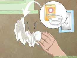 How To Clean Bedroom Walls Delectable How To Sugar Soap Walls 48 Steps With Pictures WikiHow