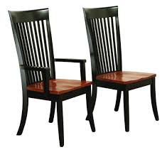 shaker dining room chairs with worthy shaker furniture dining chair awesome large
