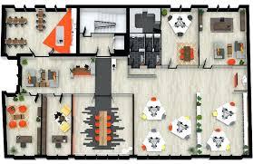 office floor plans online. 3d Office Design Software Floor Plan Free Online Plans L