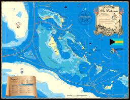 Bahamas Water Depth Chart Of Ac Modations At Sandals Royal