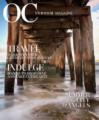 Oc Inroom Magazine Summer 2016 By Oc Inroom Magazine Issuu