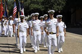 Texas A M Corps Of Cadets Gay Corps Commander At Texas A M In Galveston Comes Out Publicly