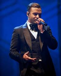 Born in memphis, tennessee, he appeared in the television shows star search. Gallery Justin Timberlake 20 20 World Tour Triblive Com