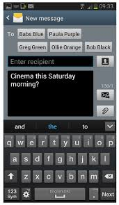 Best Ways To Send Group Messages With Android Or Iphone