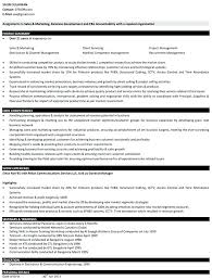 Download Sample Resume Download Business Development Resume Samples