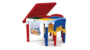 tot tutors 2 in 1 construction table and chair set toys r us you