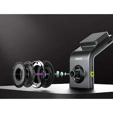 Camera Hành Trình Qihoo 360 G300 Dash Cam WIFI Nét Full HD Xiaomi - Camera  hành trình - Action camera và phụ kiện
