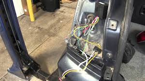 installation of a trailer wiring harness on a 2008 dodge caliber installation of a trailer wiring harness on a 2008 dodge caliber etrailer com