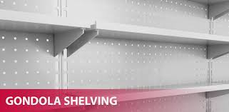 if you want to used gondola shelving at a great contact us