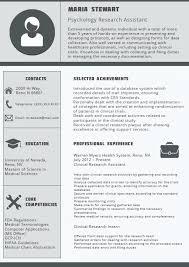 Resume Styles Image result for latest trends in cv writing CV Pinterest 9
