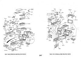 1979 93 ford mustang fox body exploded view illustrated manual our
