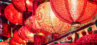 Lunar new year —is it for christians? Domestic Travel Will Dominate Lunar New Year 2021 Prepare Early To Capture Demand Sojern Wit