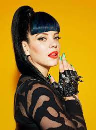Lily Allen's Sheezus Takes the Crown