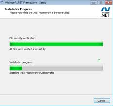 net framework 4 0 4 5 offline and