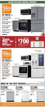 Home Depot Black Friday 2020 Ad & Deals ...