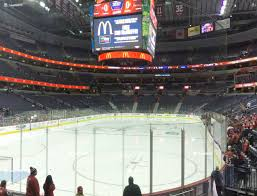 Capital One Arena Section 213 Detailed Capitals Seating